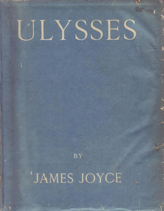 Joyce Images | Ulysses